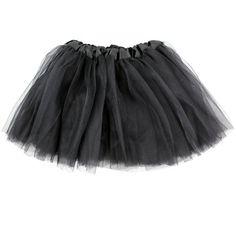 Girls Black Tutu Skirt Holiday Tutu Game Day by LillyBearCreations Black Tutu Skirt, Tutu Skirt Women, Toddler Tutu, Toddler Girl, Baby Girl Tutu, Girl Outfits, Trending Outfits, Clothes, Style