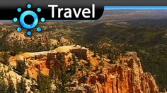 North America - Wonderland of Nature Travel Video Guide (episode 2)