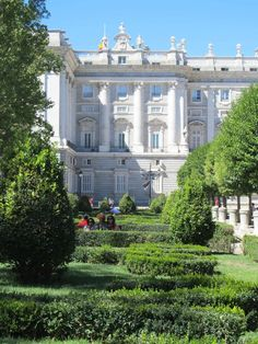 Royal Palace | Madrid