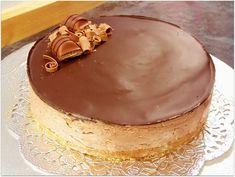 Sweet Recipes, Cake Recipes, Frozen Sangria, Cupcakes, Chocolate Cheesecake, Cheesecakes, Tea Time, Panna Cotta, Sweet Tooth