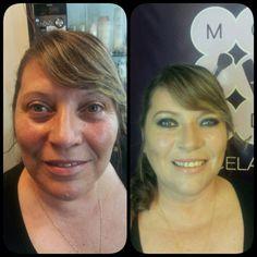 #MaquillajeCorrectivo  #pielconrosacea #makeup