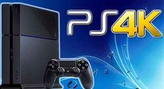 PlayStation Neo'nun Fiyatı ve Çıkış Tarihi Belli Oldu