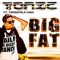 Послушай песню Big Fat исполнителя Tonic Feat. Tarantula Man, найденную с Shazam: http://www.shazam.com/discover/track/53979599