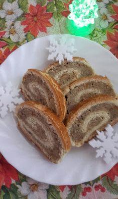 Bejgli French Toast, Bread, Breakfast, Food, Morning Coffee, Meal, Essen, Hoods, Breads