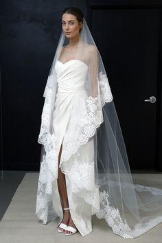 2016 J.Mendel Dresses Collection Photos