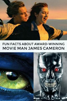 How James Cameron Almost Drowned His Actors And 11 Other Fun Facts