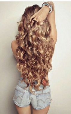 DIY Important Tips for Caring for Naturally Curly Hair