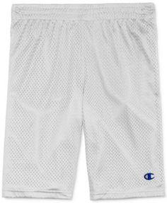 Champion Little Boys' Heritage Mesh Shorts