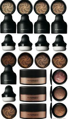 MAC Cosmetics- @b h Cosmetics coupons code