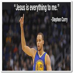 #Jesus #everything #me #basketball #stephen #curry #nba #Christian #God #Bible by ivanb2266