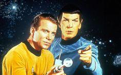 Star Trek: ultimo episodio in onda il 3 giugno 1969 - Si tratta di una serie tv statunitense di fantascienza che riscosse un grandissimo successo di pubblico. Dall'ultima puntata di Star Trek sono passati 47 anni. - Read full story here: http://www.fashiontimes.it/2016/06/star-trek-ultimo-episodio-onda-3-giugno-1969/