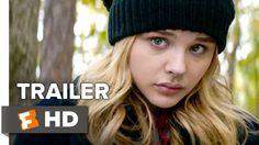 New Trailer: #The5thWave - Chloë Grace Moretz fights extinction after aliens invade earth.