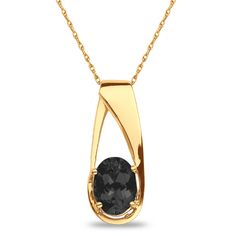 Ebay NissoniJewelry presents - Onyx Pendant in 10k Yellow Gold    Model Number:CP-4915Y0OX    http://www.ebay.com/itm/Onyx-Pendant-in-10k-Yellow-Gold/221630597267