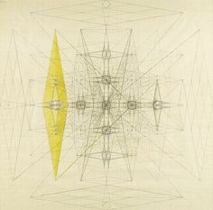 lexicon mag - The Pencil & the PendulumEmma Kunz [ 1892 – 1963 ]by Barry William Hale