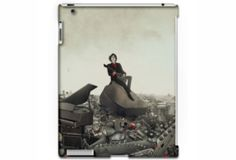 iPad Protection Covers - This one is of Sir Paul McCartney!