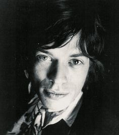 Mick Jagger, by Cecil Beaton, 1967