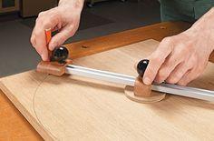 Multipurpose Layout Tool | Woodsmith Plans