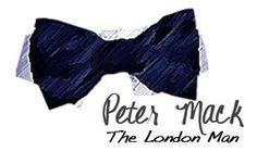 Peter Mack - London Man