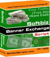 Banner Exchange Script Discount Code - Softbiz Solutions Coupon Code - Come get the best Softbiz Solutions coupon codes. Here are the coupons  http://freesoftwarediscounts.com/shop/banner-exchange-script-discount/