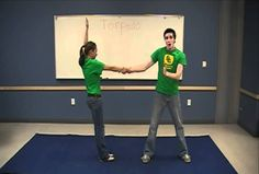 Torpedo Dance move Tutorial
