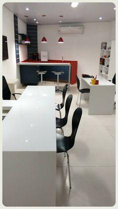 Nosso showroom de cara nova!   Asti Mármores inovando sempre!   Aguardem mais novidades! #astimarmores