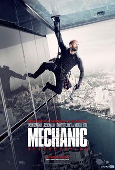 Mechanic: Resurrection Streaming (2016) ITA Gratis | Guardarefilm…