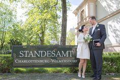 Standesamt Berlin - Charlottenburg Wilmersdorf