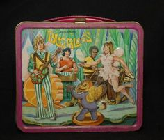 Bugaloos Lunch Box