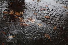 We ♥ rain in Paris