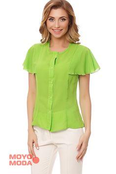 Купить блуза BE IN, арт: 30-35, за 3300 в интернет-магазине MOYO.MODA c доставкой