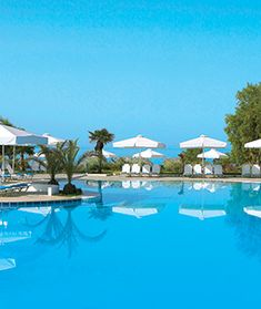 Filoxenia Kalamata luxury hotel in Peloponnese is a family & sports friendly resort with an abundance of choices one can indulge in Beach Hotels, Beach Resorts, Kids Spa, Crete, Summer Activities, Luxury Living, Luxury Travel, Athens, Luxury Homes