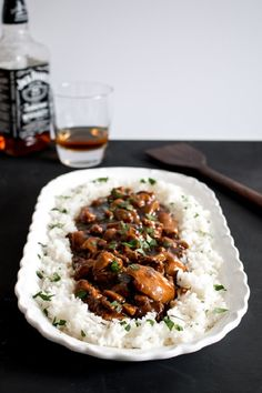 Bourbon Chicken: An amazing recipe, perfect for surprising your closest people in style. Straight off of Bourbon Streets in New Orleans, we present to you this bourbon chicken right here! - 8 Best-Tasting Chicken Recipes Available