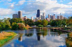 Chicago Summer: Season of Festivals - Renter Resources