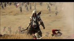 Assassin's Creed III (22.11.2012) PC , PS3 , X360 Developed by Ubisoft