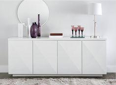 minimalista e clean