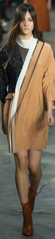 3.1 Phillip Lim - FALL 2016 READY-TO-WEAR