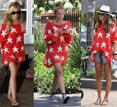 Fashion Friday: tricô estrelado! | CBBlogers
