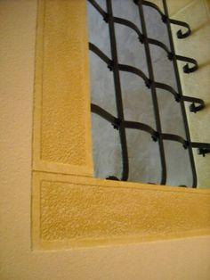 FAKE STONE FOR WINDOW