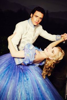 Disney Cinderella 2015:)