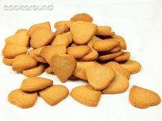 Cuori speziati: Ricette Dolci | Cookaround