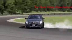 অসাধারণ একটি Car Race দেখুন।