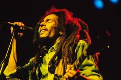In 1980, when Bob Marley performed over two triumphant nights at  Madison Square Garden, he shared the stage with soldiers from the  Gam...