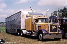 Cowtown Cattle haulers - Google Search