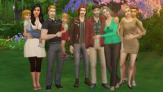 Here you can find nice stuff for your male Sims. Large Family Poses, Family Posing, Family Portraits, Family Picture Outfits, Fall Family Photos, Family Pictures, Sibling Poses, Newborn Poses, My Sims