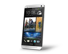 HTC One. Joining the top echelons of smartphones, with a solid effort. Looks good to me.