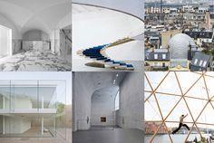Commercial Architecture & Public Buildings | 2014 Archive.