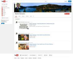Stephen Samuelian - YouTube