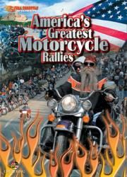 Black Friday Deal - America's Greatest Motorcycle Rallies (Motorsport DVD) on Sale only $1.99 with Free Shipping on Orders of $10 or more at http://www.marshalltalk.com