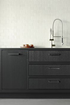 Two - Piet Boon by FORMANI HARDWARE - Solid cabinet handle