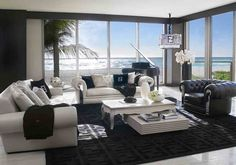 $50 Million Buys You A Whole Lotta' Penthouse - From Curbed Marketplace - Curbed Miami